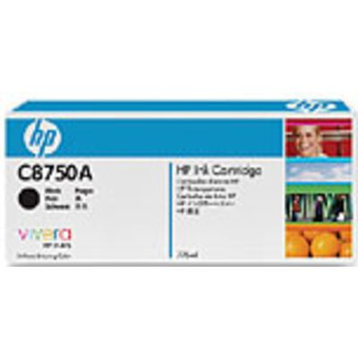 HP C875 (C8750A) Inktcartridge Zwart