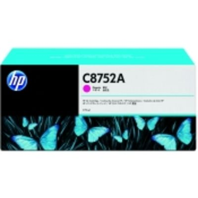 HP C875 (C8752A) Inktcartridge Magenta