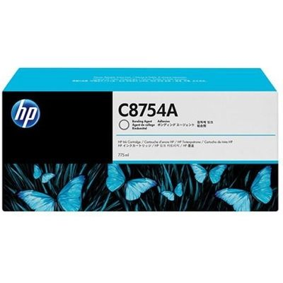 HP C875 (C8754A) Inktcartridge Bonding agent