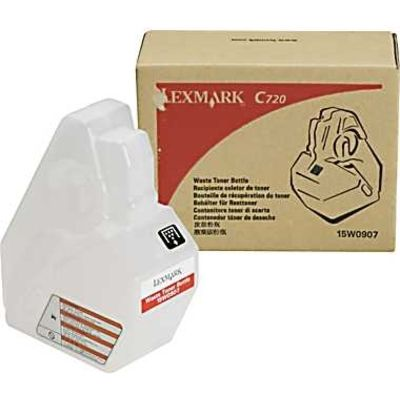 Lexmark 15W0907 Waste Toner Box