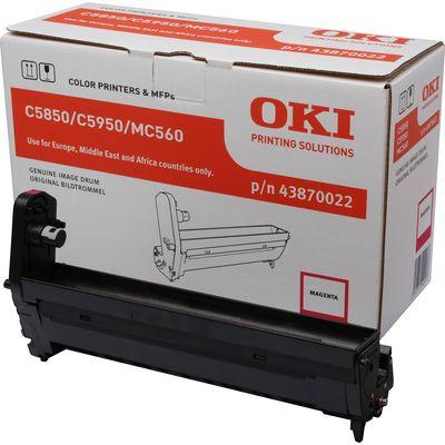 DRUM OKI 43870022 C5850 C5950 ROOD