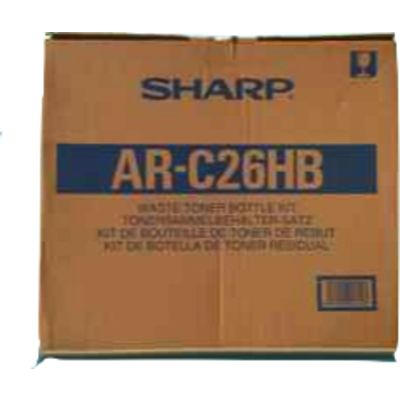 Sharp AR-C26HB Waste Toner Box