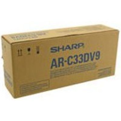 Sharp AR-C33DV9 Developer Zwart