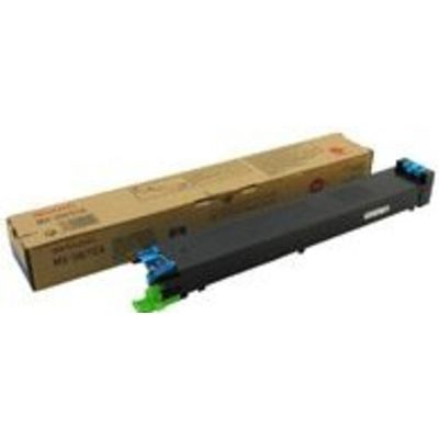 Sharp MX-31GTCA Toner Cyaan