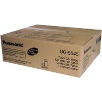 TONERCARTRIDGE PANASONIC UG-5545 5K ZWART