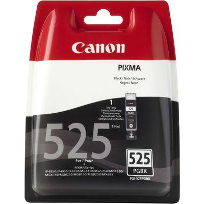 PGI-525 PGBK inkt, zwart