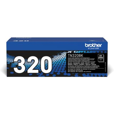 TN-320 Black Toner