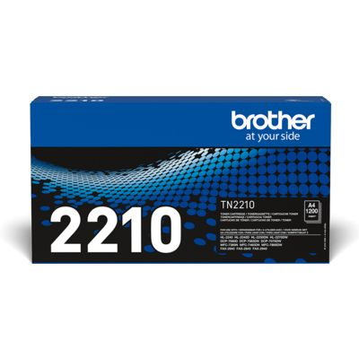 TONER BROTHER TN-2210 1.2K ZWART