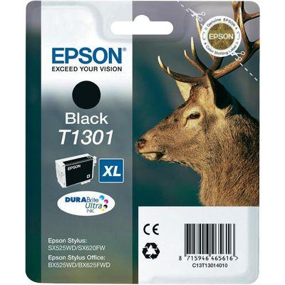 Epson T1301 25.4ml Zwart