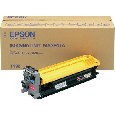 Epson S051192 Imaging Unit Magenta