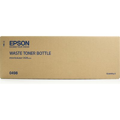Epson S050498 Waste Toner Box