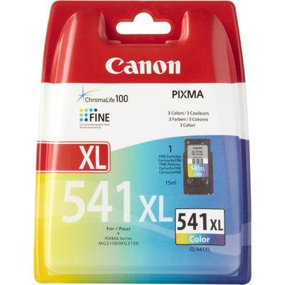 Inkcartridge Canon CL-541XL kleur HC