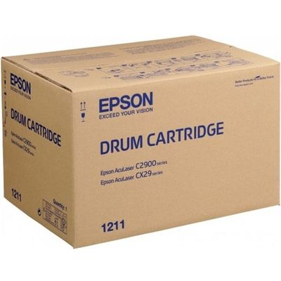 Epson AL-C2900N-CX29NF series Drum Cartridge CMYK 36k