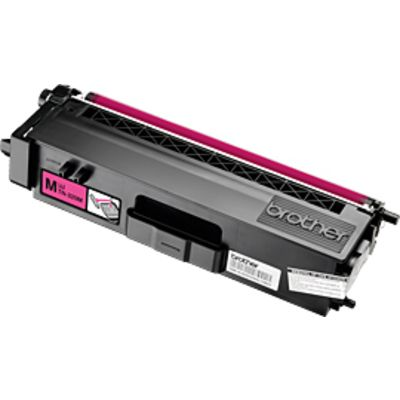 Brother TN-320M Actie Toner Magenta
