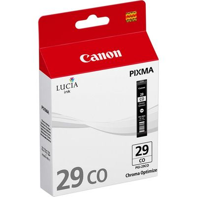 Canon PGI-29 CO Inktcartridge Chroma optimizer