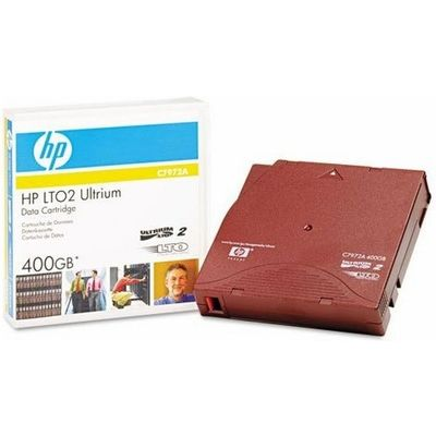 HP C7972A Data Cartridge