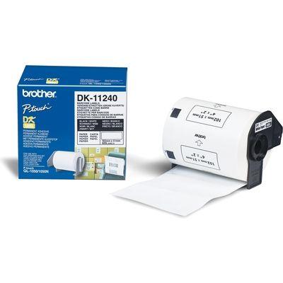 Brother DK-11240 printeretiket
