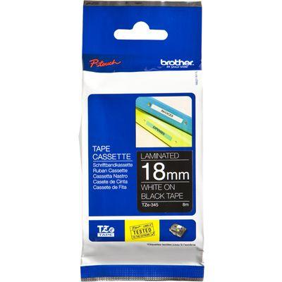 Brother TZE345 labelprinter-tape