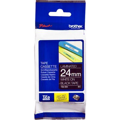 Brother TZE355 labelprinter-tape