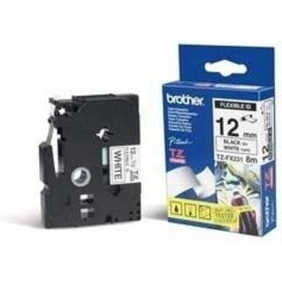 Brother TZEFX231 labelprinter-tape