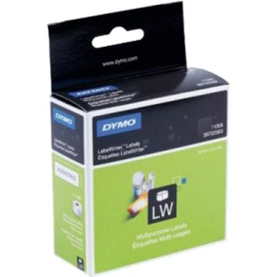 ETIKET DYMO 11355 LABELPRINT 19X51MM