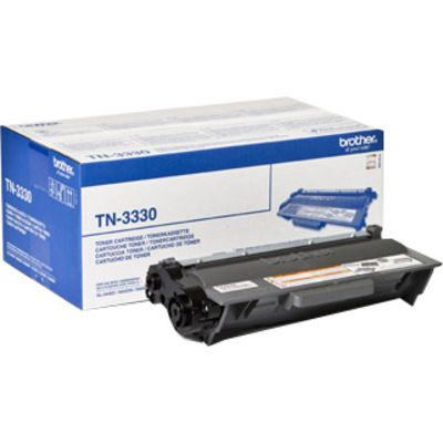 Brother TN-3330 Toner Zwart