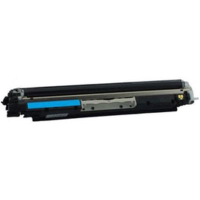 HP 126A (CE311A) Actie Toner Cyaan