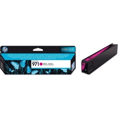 HP 971 (CN623AE) Inktcartridge Magenta