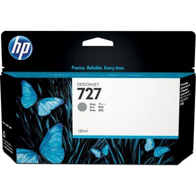 HP 727 130-ml Gray