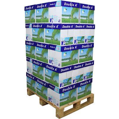 Double A Premium A4 papier pallet (40 dozen)