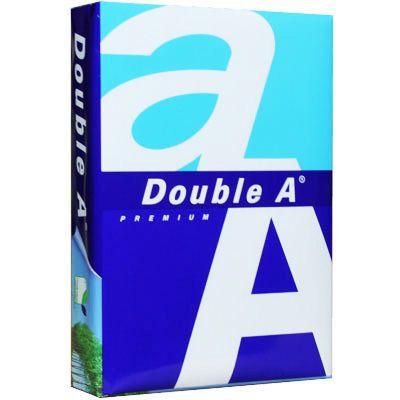 Double A Premium A4 papier 1 pak (500 vel)