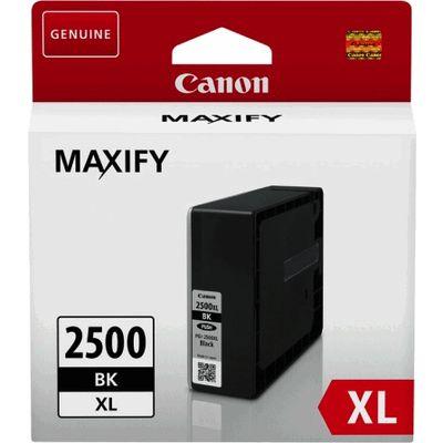 Inkcartridge Canon PGI-2500XL blauw HC