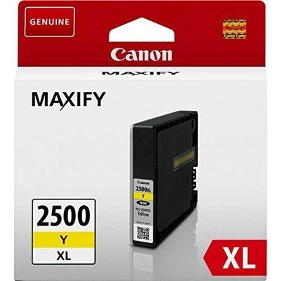 Inkcartridge Canon PGI-2500XL zwart+kleur HC