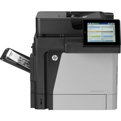 HP Laserjet Enterprise M630dn Laser Printer