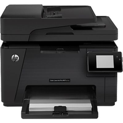 HP Color Laserjet M177fw Laser Printer