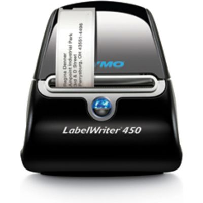 Dymo LabelWriter 450 Bundel Pack Label Printer