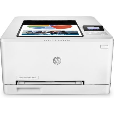 HP Color LaserJet Pro M252n Laser Printer
