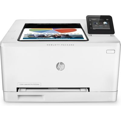 HP Color LaserJet Pro M252dw Laser Printer