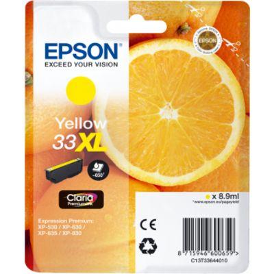 Epson C13T33644012 inktcartridge