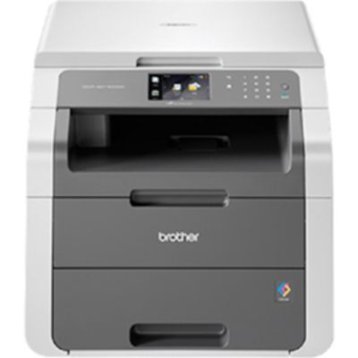 Brother DCP-9015CDW Laser Printer