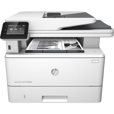 HP LaserJet Pro M426fdw Laser Printer