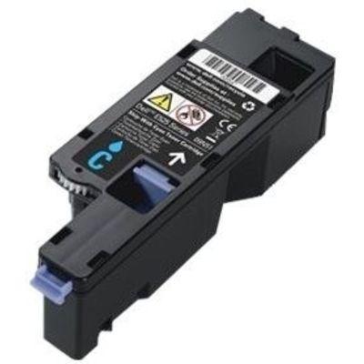 DELL Dell Toner H5WFX 593-BBLL Cyan E525W (593-BBLL)