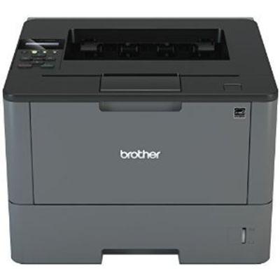 Brother Printer Brother HL-L5100DN SFP-Laser A4 40P-Min,250B,256MB,LAN,Dupl (HLL5100DN)