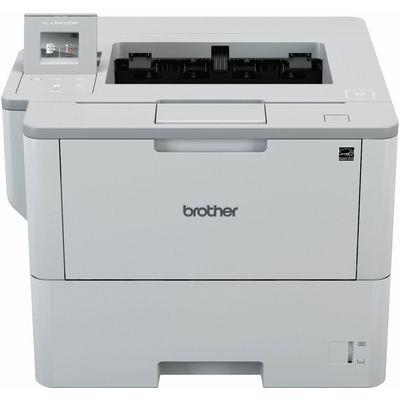 Brother HL-L6400DW A4 Grijs 1200 x 1200DPI Wi-Fi