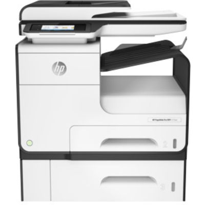 HP PageWide Pro 477dwt Inkjet Printer