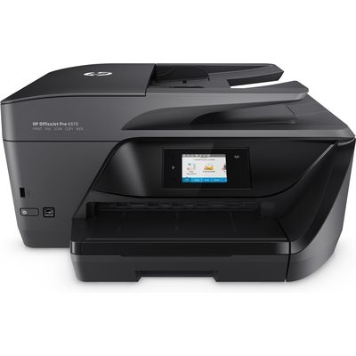 HP Officejet Pro 6970 Inkjetprinter