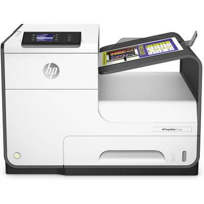 HP PageWide 352dw Inkjet Printer