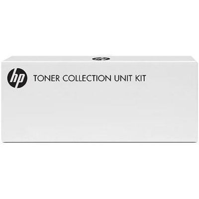 HP B5L37A Waste Toner Box