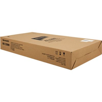 MX-230HB waste toner container standard capacity 1-pack