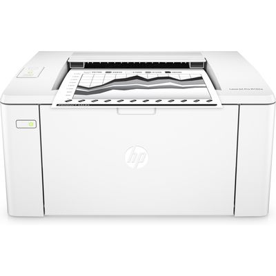 HP LaserJet Pro M102w 600 x 600DPI Wi-Fi Wit